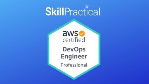 AWS Certified DevOps Engineer Professional Tests 2021