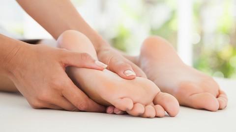 Thai Massage: Foot Reflexology Certificate Course (1.5 CEUs)