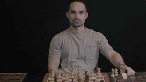 Chess Lessons with Grandmaster Mesgen Amanov