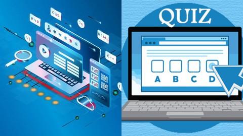 Web Design Specialist Practice Exam --> Practice Test
