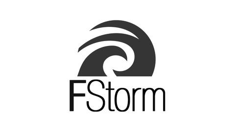 Autodesk 3ds Max 2021 ve F-Storm Render Temel Eğitim Serisi