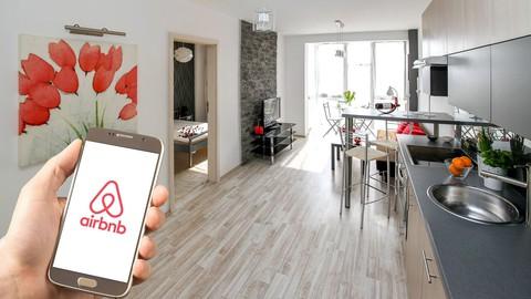 Empezar como Anfitrión Airbnb