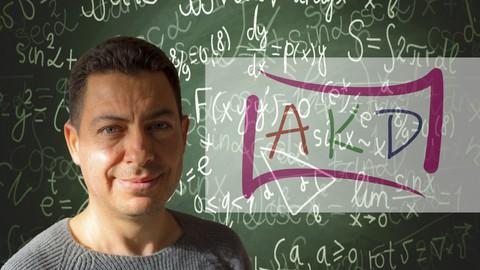 YKS KPSS DGS ALES Matematik Asal Çarpanlar ve EBOB-EKOK