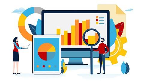 はじめての財務分析(中級)~財務分析から戦略へ!解説3.5時間超の演習中心コース、多くの実例から自分の事業観を深めよう!