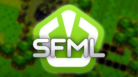 SFML 2 : Développer des jeux 2D avec C++