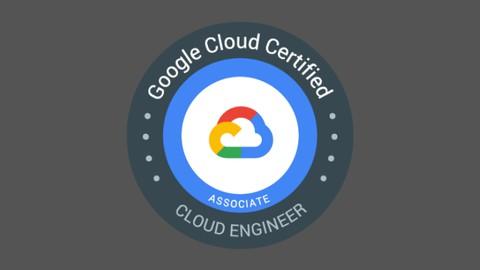 [NEW] Google Associate Cloud Engineer Practice Exams 2021