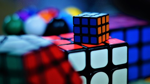 Cubing Bootcamp : Learn how to solve the 3x3 Rubik's cube