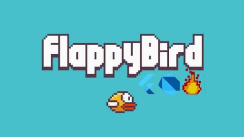 Flutter & Dart - Coder des jeux mobiles pour iOS et Android