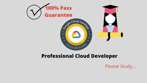 Google Professional Cloud Developer Exam Test Sets