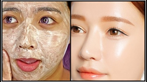 How to Make Natural Whitening Cream at Home