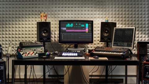 Music Mixing Masterclass - How To Mix A Track In Ableton