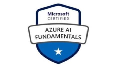 Practice Exam AI-900 : Microsoft Azure AI Fundamentals