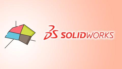 Experto en Modelado de Superficies con SOLIDWORKS