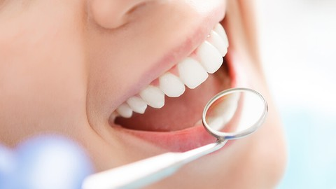 Dental Course : Prepare your STL Teeth Model  for 3D Printer