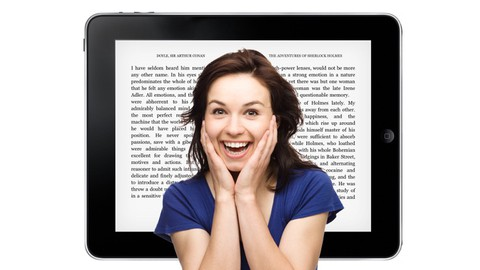 Publish An eBook In 5 Days: Beginners Guide To Amazon Kindle
