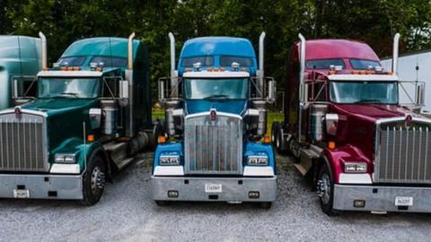 Freight Broker Business