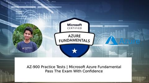 AZ-900 Practice Tests   Microsoft Azure Fundamental