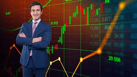 Corso completo di Analisi Tecnica nel Trading. Master 3 in 1