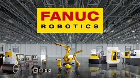 Fanuc Roboguide Training