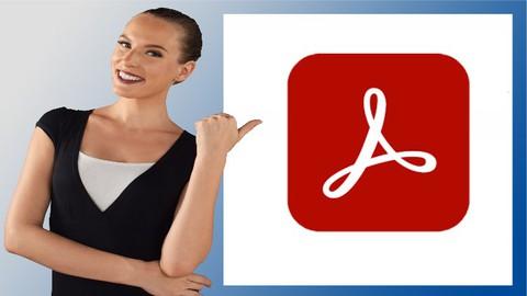 Adobe Acrobat Reader DC leicht gemacht - das Kompendium!
