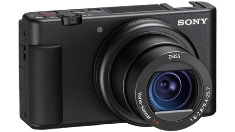 The Unofficial Sony ZV-1 Guide for Vloggers and YouTubers