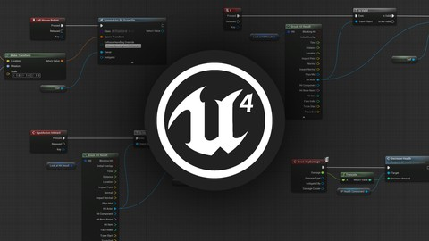 Unreal Engine 4 : Getting Started with Blueprints