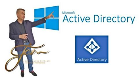Active Directory - Directorio Activo: de cero a arquitecto