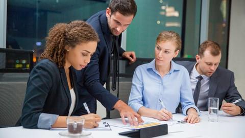 Line Management Masterclass: Complete Line Management Course