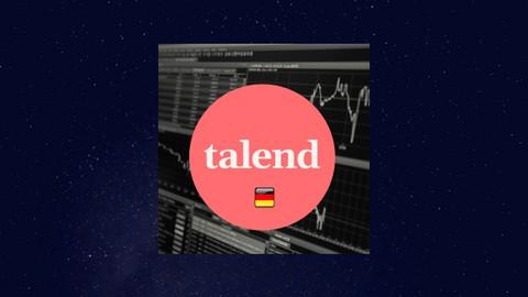 Hands-On Talend ETL - Advanced - Tiefer Blick in deine Daten