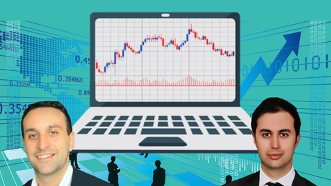 A to Z Forex and Crypto Trading Course