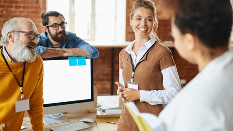 Body Language for Workplace Communication