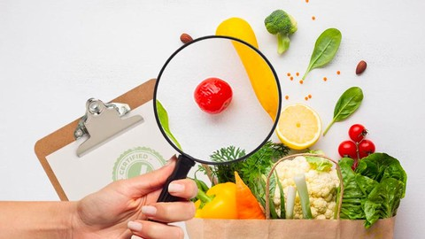 ISO 22000 (HACCP, PRPs, oPRPs and CCPs) for Food Safety