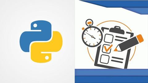 PCAP Certification-Certified Associate in Python ->Mock Test