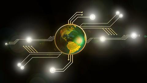 Blockchain For Finance: Using Blockchain & Smart Contracts