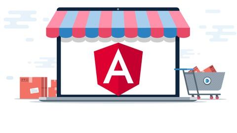 Master en Angular 12, ASP.NET Core y Firebase
