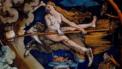 Feitiçaria, Paganismo e Cultura na Idade Moderna