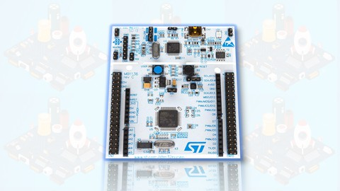 Embedded Systems with Mbed™ C on STM32 (Arm® Cortex M4)