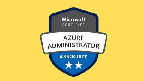 [NEW] AZ-104 - Microsoft Azure Administrator Practice Tests