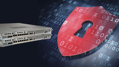 Cisco NGFW Firepower Threat Defense (FTD) Training Part-1/2