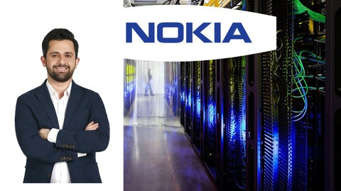 Basic Nokia 7750 Service Router Configurations