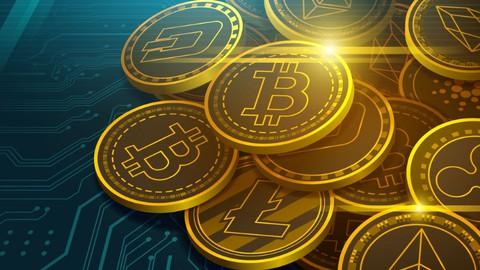 A'dan Z'ye Kripto Para  Yatırımı ve Temel Analiz