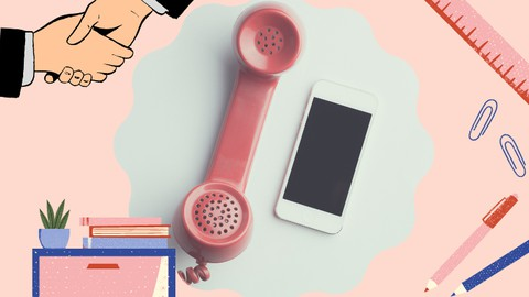 Curso Intensivo de Técnicas de Venta Telefónica