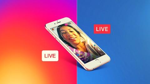 The Complete Facebook & Instagram Live System