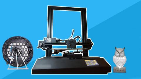 Impresión 3D y Análisis de Piezas.