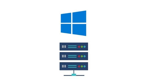 Aprende a Configurar Windows Server 2012 R2