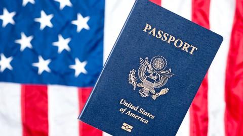 The USA Citizenship Practice Test Latest 2021 - USCIS