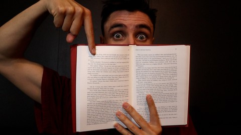 Speed Reading and Deeper Comprehension