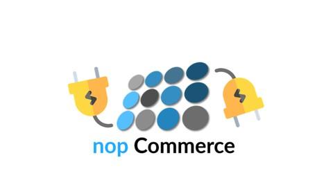 Nopcommerce Plugin Development