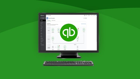QuickBooks Online Made Easy: The Complete Course and Manual