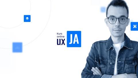 Podstawowe szkolenie online z UX/UI